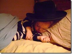 sleeping 011