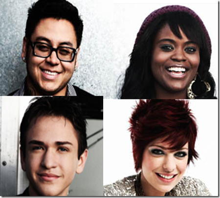 American Idol March 17 Who Will Be Voted Off Top 12