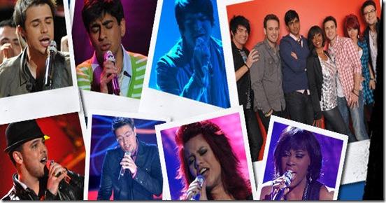 American Idol April 14 Top 7 Performances
