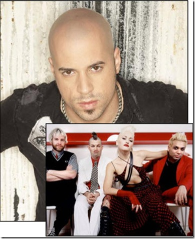 Daughtry No Doubt American Idol May 6 Videos