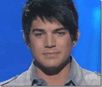 Adam Lambert May 19 - Adam Lambert 5-19-09