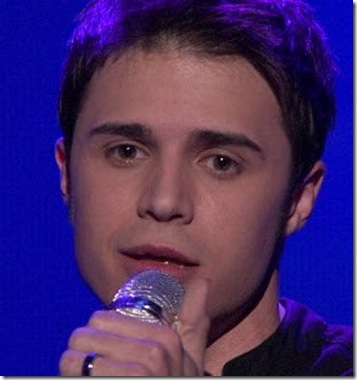Kris Allen is the American Idol Season 8 Winner