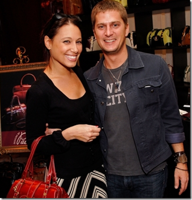 Rob Thomas Wife Marisol Maldonado