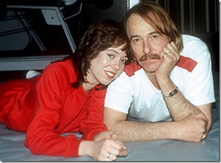 Mackenzie Phillips Father John of Mamas and Papas