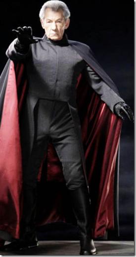 Mckellen Not in New X-Men Magneto Movie