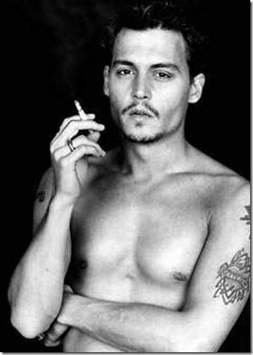 Sexiest Man Alive 2009 Johnny Depp