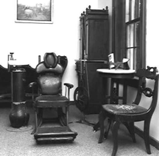 dentist tijuana 1928
