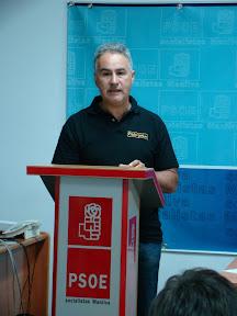 Salvador Zotano