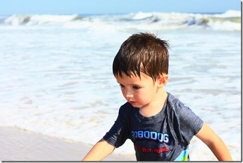 Beach 258