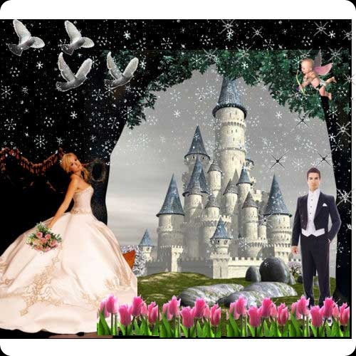 fairytale-wedding