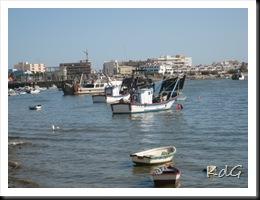 Isla Cristina 2007