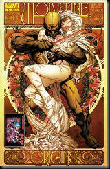 P00005 - Wolverine Origins #5