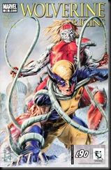 P00041 - Wolverine Origins #39