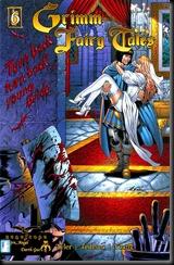 P00007 - Grimm Fairy Tales  - El Novio Bandido #6