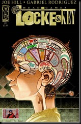 P00002 - Locke & Key - Head Games #6