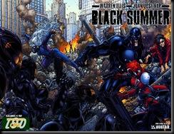 P00007 -  Black Summer #6