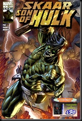 P00002 -  02 - Skaar - Son of Hulk howtoarsenio.blogspot.com #1