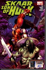 P00008 -  08 - Skaar - Son of Hulk howtoarsenio.blogspot.com #6