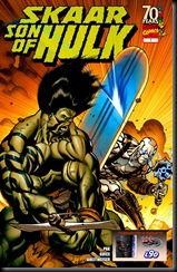P00009 -  09 - Skaar - Son of Hulk howtoarsenio.blogspot.com #7