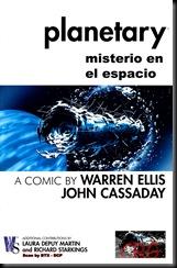 P00016 -  Planetary howtoarsenio.blogspot.com #19