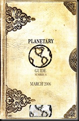 P00021 -  Planetary howtoarsenio.blogspot.com #24