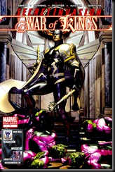 P00005 - 05 - War of King - Secret Invasion One shot #1