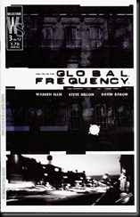 P00002 - Global Frequency #3