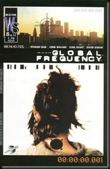 P00007 - Global Frequency #8