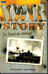 P00002 - War Story - El Tiger de Johann.howtoarsenio.blogspot.com