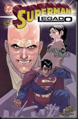 P00004 - Superman - Birthright #5