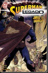 P00006 - Superman - Birthright #7