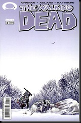 P00008 - The Walking Dead #8