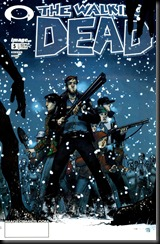 P00005 - The Walking Dead #5