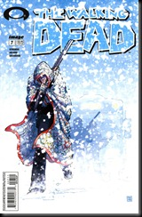 P00007 - The Walking Dead #7