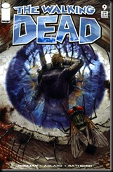 P00009 - The Walking Dead #9