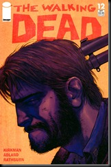 P00012 - The Walking Dead #12