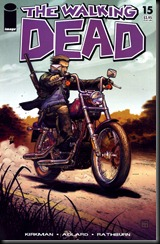 P00015 - The Walking Dead #15
