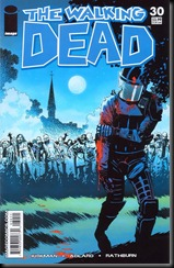 P00030 - The Walking Dead #30