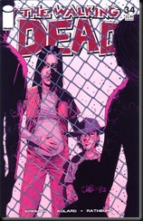 P00034 - The Walking Dead #34