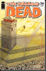 P00036 - The Walking Dead #36