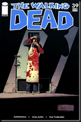 P00039 - The Walking Dead #39
