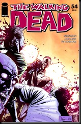 P00048 - The Walking Dead #54