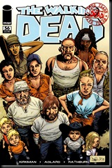 P00050 - The Walking Dead #56