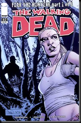 P00056 - The Walking Dead #62