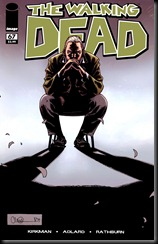 P00061 - The Walking Dead #67