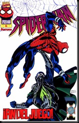 P00006 - Spiderman  - Saga del Clon v3 #12