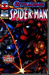 P00012 - Spiderman  - Saga del Clon v3 #12