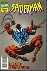 P00006 - Spiderman  - Saga del Clon v2 #18