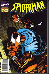 P00008 - Spiderman  - Saga del Clon v2 #18