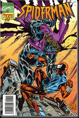 P00009 - Spiderman  - Saga del Clon v2 #18